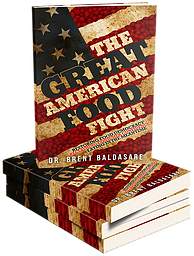 Great American Food Fight